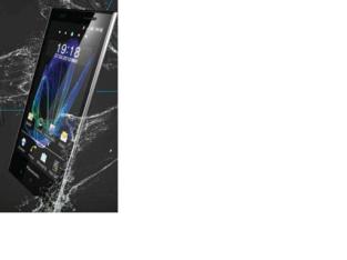 water phone