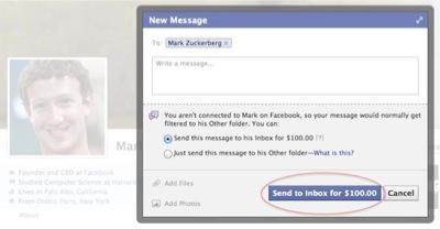 invitation facebook