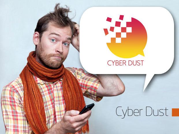 cyber dust