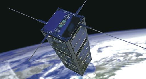novanano satellite